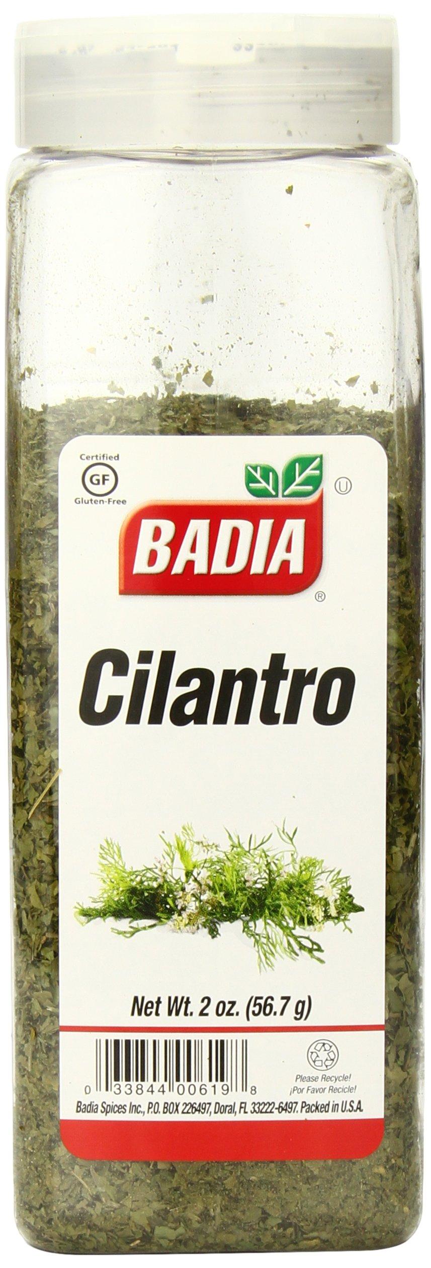 Badia Cilantro, 2 Ounce (Pack of 6)
