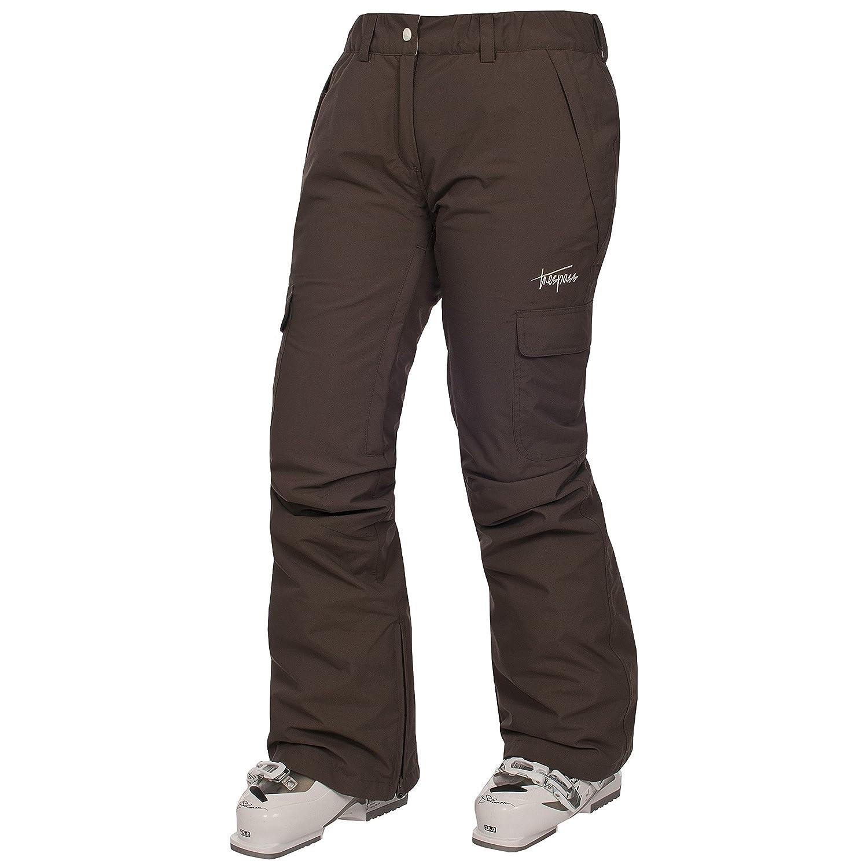 Trespass Womens/Ladies Fargo Waterproof Ski Trousers