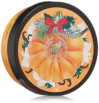 Image result for vanilla pumpkin body butter body shop