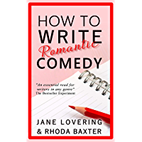 How to Write Romantic Comedy (English Edition)