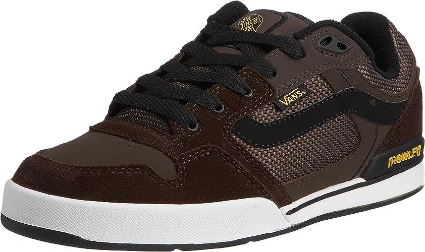 Rowley XLT Elite LS Skateboarding Shoe
