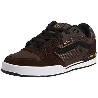 0d8d96ab67 Vans Men s Rowley XLT Elite LS Skateboarding Shoe demitasse black VF7Q4AR 6  UK  Amazon.co.uk  Shoes   Bags