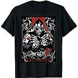 Legends of Lucha Libre LA PARK La Autentica T-shirt