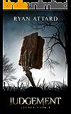 Judgement - Legacy Book 4 (Legacy Series)