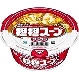マルちゃん 担担スープワンタン 31g