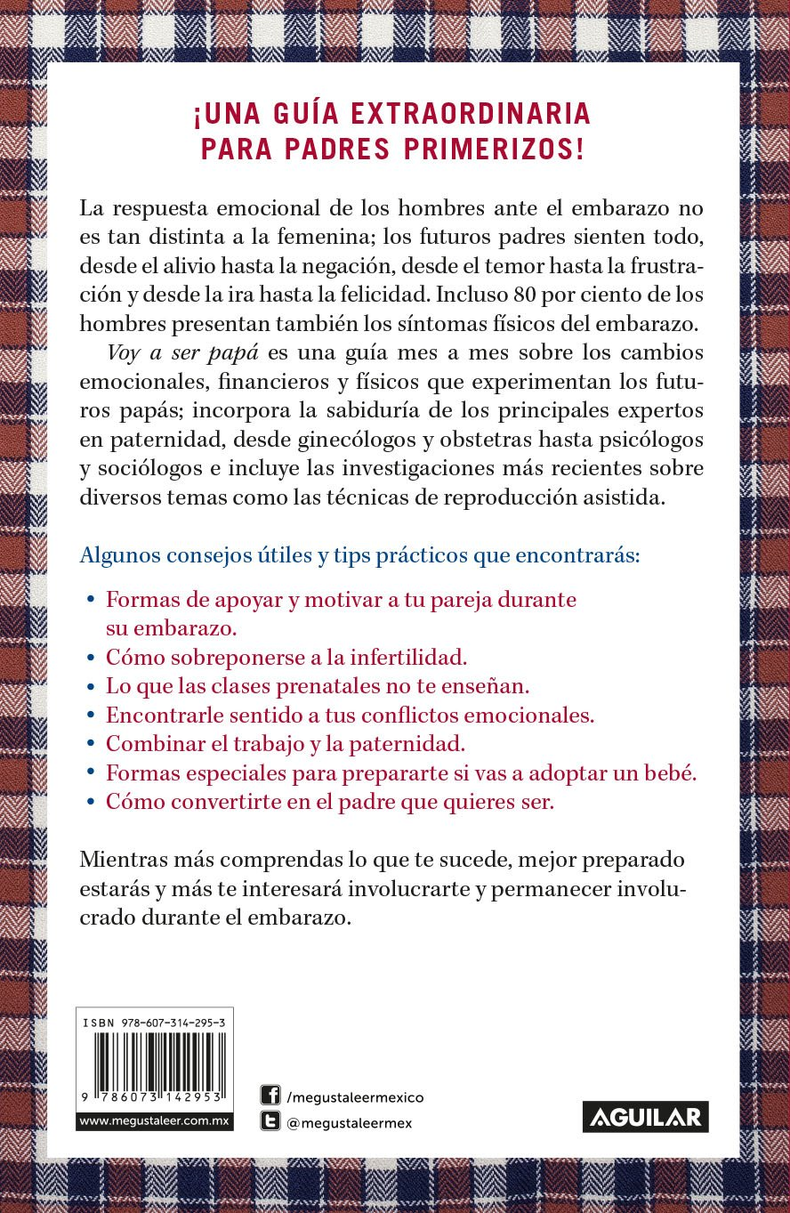 House cleaning checklist in spanish - Voy A Ser Pap The Expectant Father Facts Tips And Advice For Dads To Be Spanish Edition Armin A Brott Jennifer Ash 9786073142953 Amazon Com
