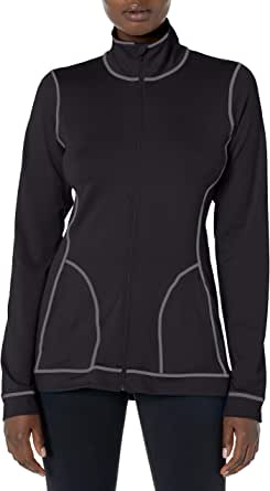 Hanes Women's Sport Performance Fleece Full Zip Jacket