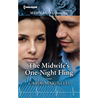 The Midwife's One-Night Fling (Harlequin Medical Romance)