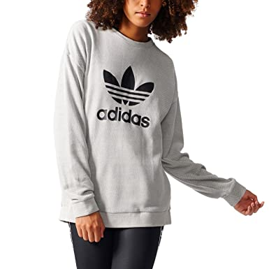 adidas Trefoil Hoodie, Felpa Donna: Amazon.it: Abbigliamento