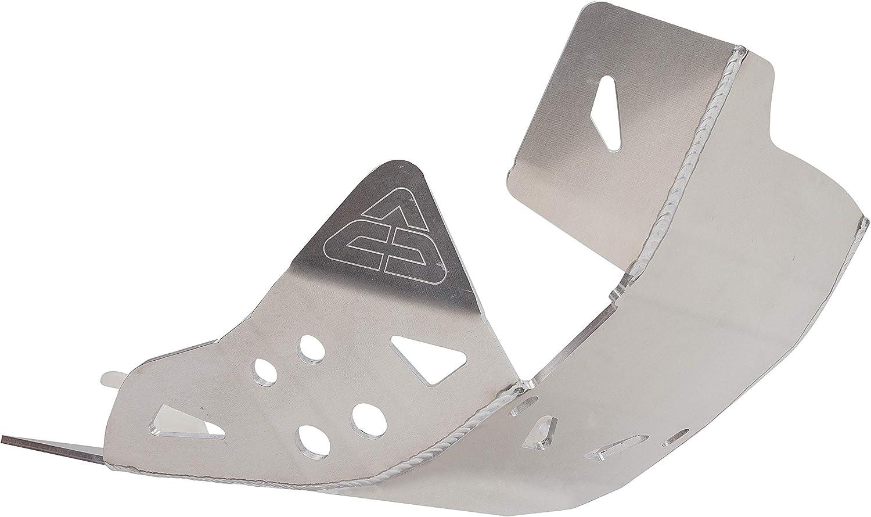 ACD KTM KTM 125//200 EXC 1998-2007 Piastra Paramotore Nuovo