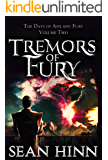 Tremors of Fury (The Days of Ash and Fury Book 2)