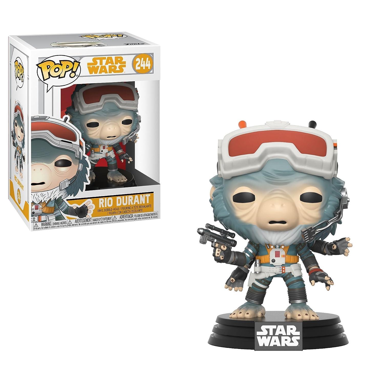 Star Wars: Solo Funko POP Vinyl Figures Rio Durant 26992 Pop