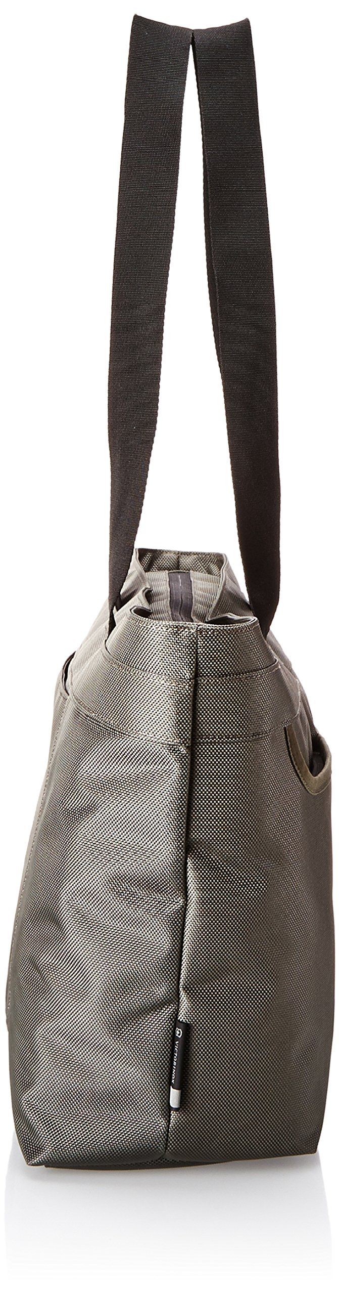 Victorinox Werks Traveler 5.0 WT Shopping Tote, Olive Green, One Size by Victorinox (Image #4)