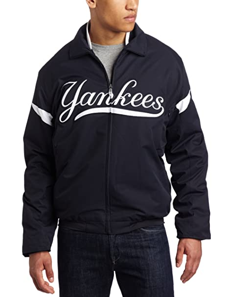 Amazon.com: MLB New York Yankees Thermabase Premier Home ...
