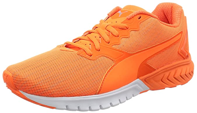 IGNITE Dual NIGHTCAT Shocking Orange 16/17 Puma 44,5 Shocking Orange