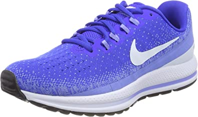 Nike Wmns Air Zoom Vomero 13, Zapatillas de Trail Running para Mujer, Azul (Racer Blue/Blue Tint/Royal Pulse/White 400), 36 EU: Amazon.es: Zapatos y complementos