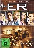 ER - Emergency Room, Staffel 06 [6 DVDs]