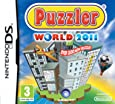 Puzzler World 2011 (Nintendo DS)