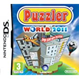 Puzzler World 2011 (Nintendo DS) [import anglais]