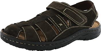 Aldo Rossini Conrad-2 Mens Fishermans Sandals