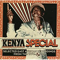 Kenya Special: Selected East African Recordings From The 1970S & '80S (3Lp/Sin)