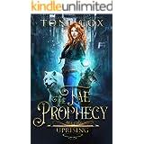Fae Uprising (The Fae Prophecy Book 3)