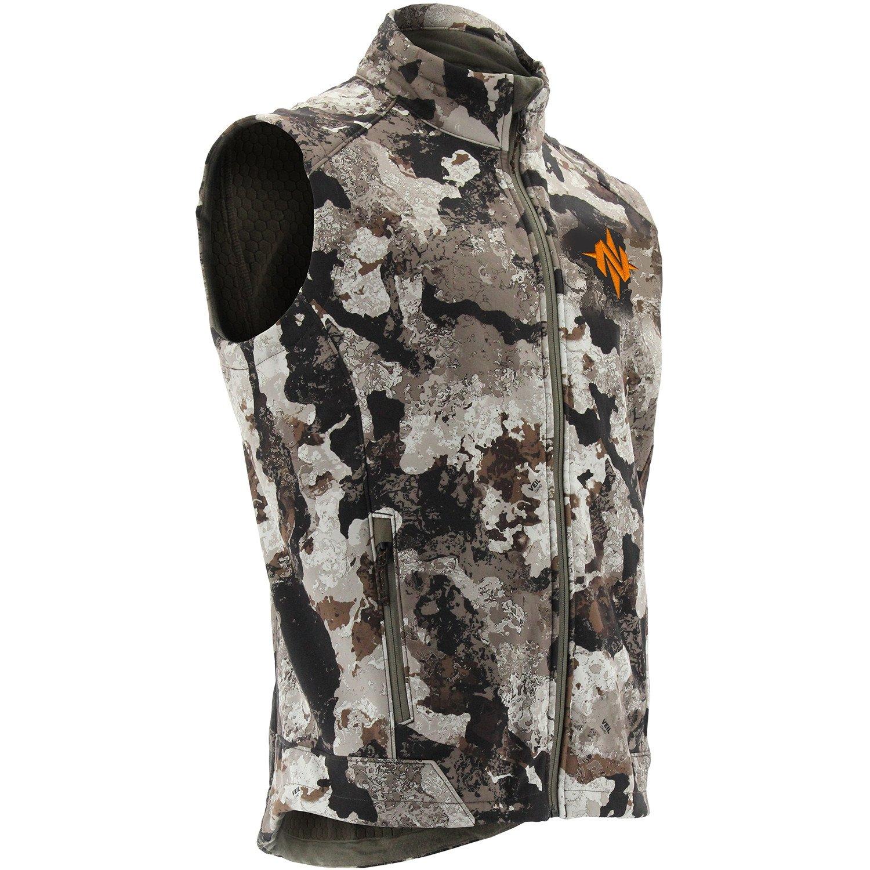 6c9cdaac7f182 Amazon.com : Nomad Men's Barrier Vest : Clothing