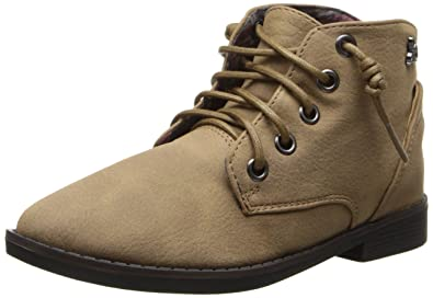 669007cc7730c Image Unavailable. Image not available for. Colour  Sam Edelman Girls Mare  Lace up bootie (Little Kid Big Kid)