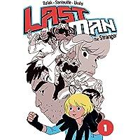 Last Man 1: The Stranger