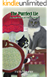 The Purrfect Lie (A Klepto Cat Mystery Book 12)