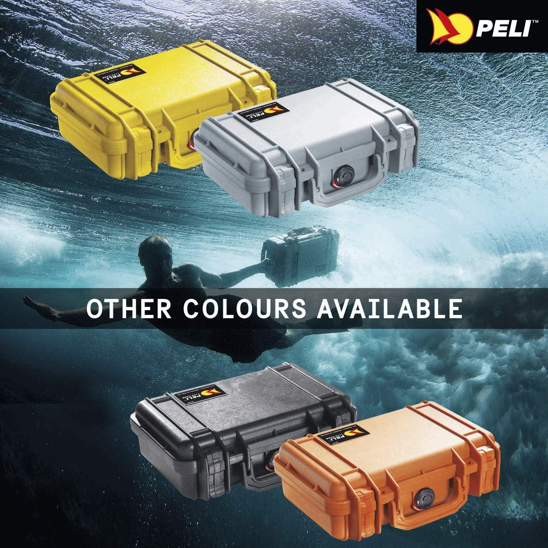 Peli 1170 Professioneller Kamerakoffer Ip67 Wasser Kamera