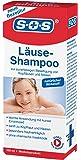 SOS Läuse-Shampoo 100ml