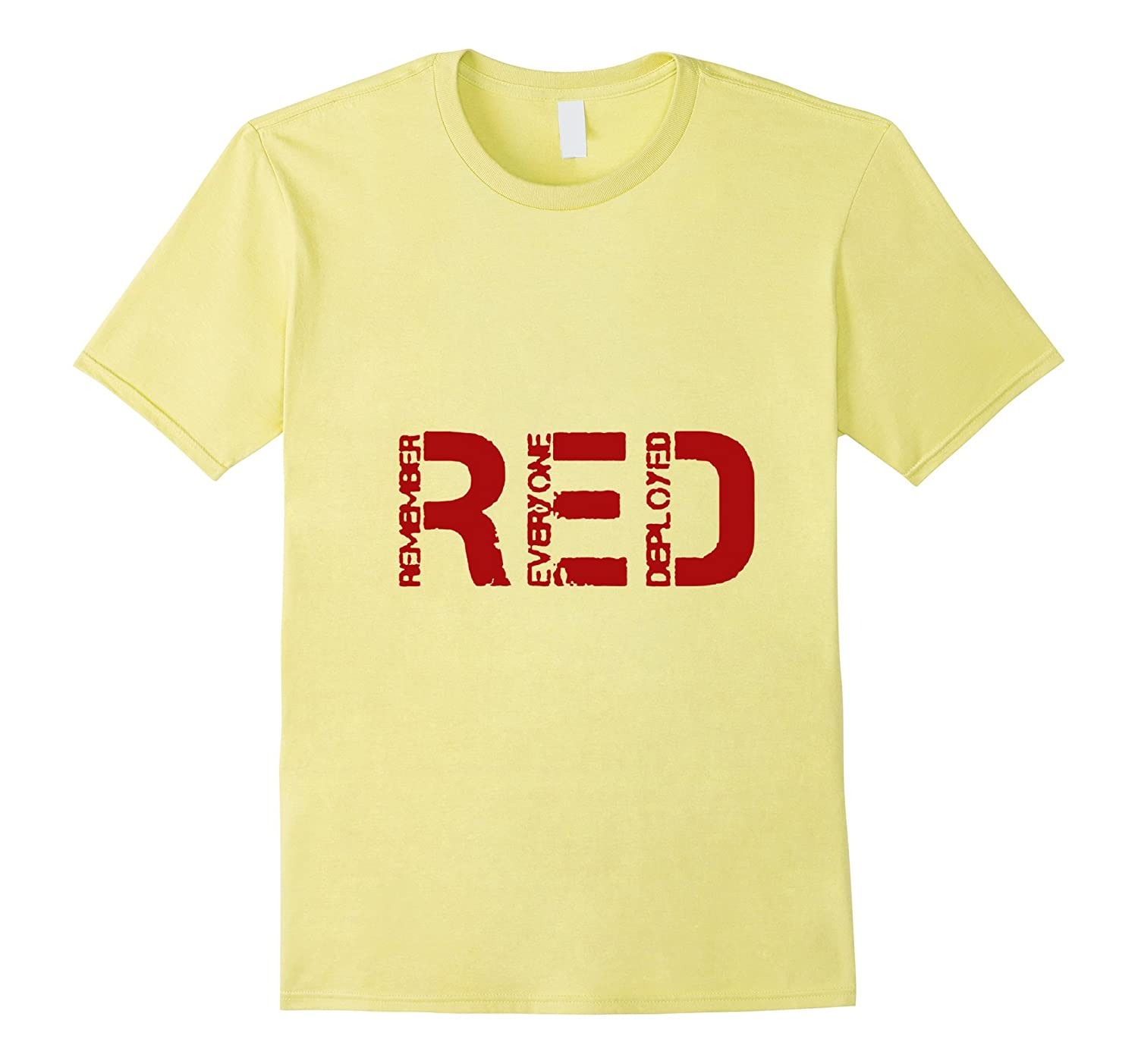 ca38924e5 RED Friday Until They Come Home Tee Shirt-RT – Rateeshirt
