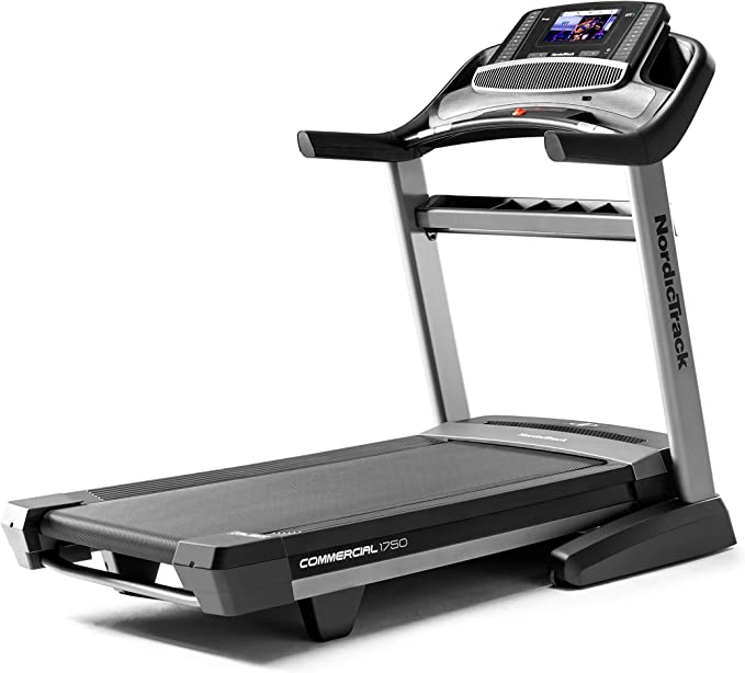 NordicTrack Commercial Commercial 1750 treadmill