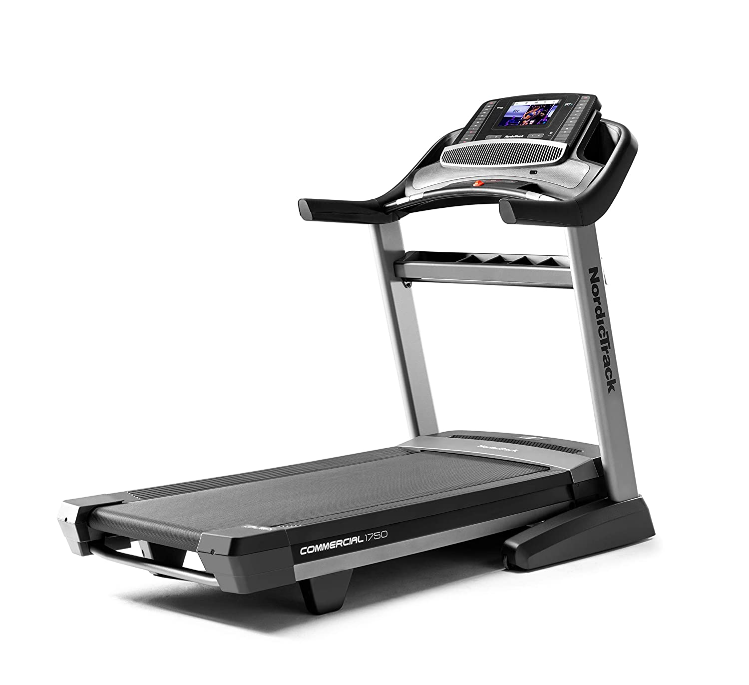 NordicTrack Commercial Treadmill Series with 1 Year iFit Subscription (1750  and 2950 Models)