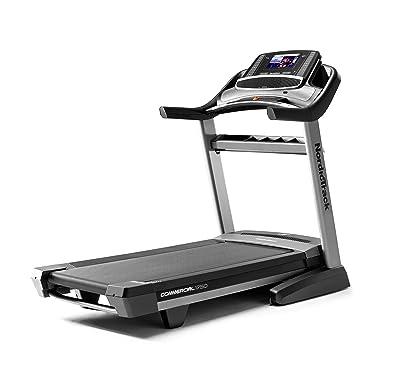 NordicTrack Commercial Series Treadmills + 1 year iFit membership