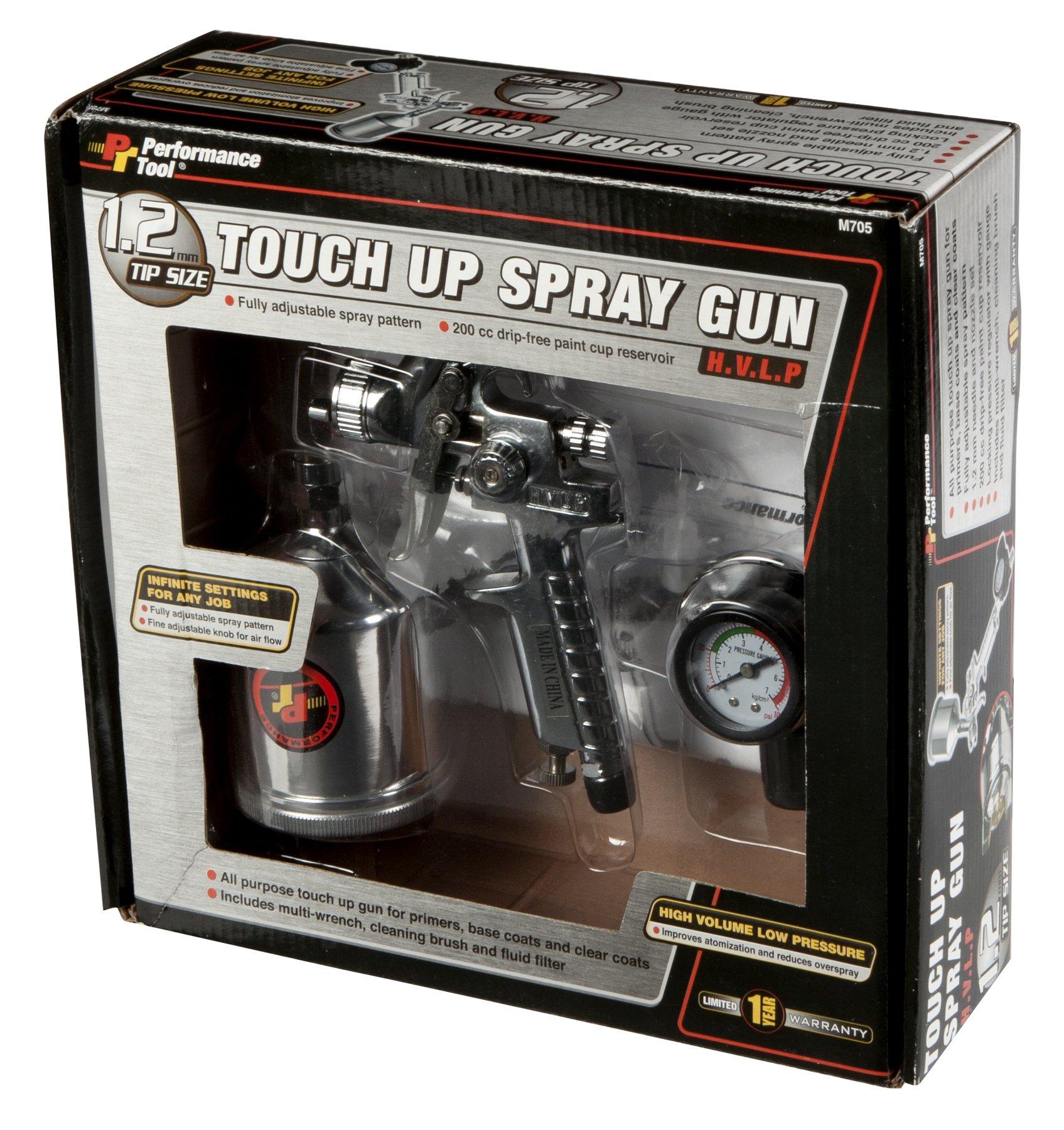 Pistola Para Pintar Herramienta de alto rendimiento M705 ...