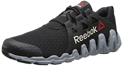 1703aea4afaa54 Image Unavailable. Image not available for. Colour  Reebok Men s Zigtech  Big and Fast Running Shoe