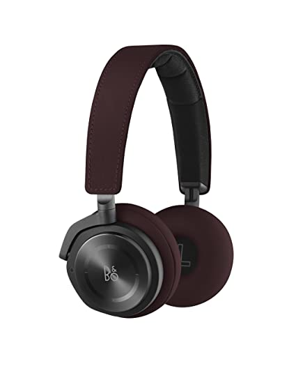 8999cf07f02 Image Unavailable. Image not available for. Color: Bang & Olufsen Beoplay  H8 Wireless On-Ear Headphone with Active Noise Cancelling ...