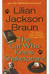 The Cat Who Knew Shakespeare (Cat Who... Book 7) Kindle Edition