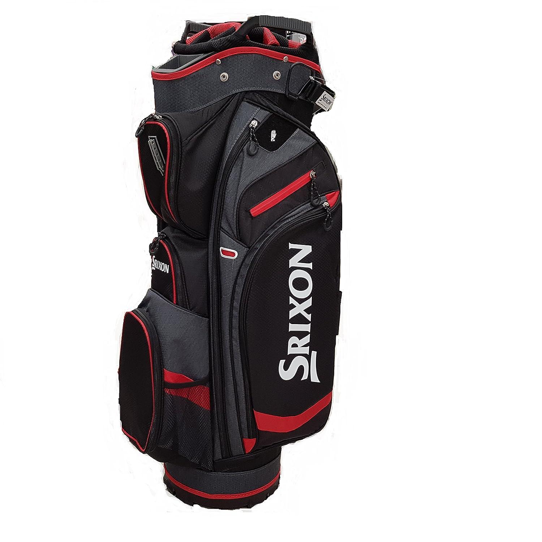 Srixon Performance Cart Bag Bolsa de tripode de Golf, Hombre ...