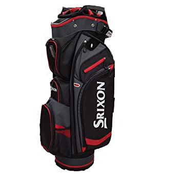 Srixon Performance Cart Bag Bolsa de tripode de Golf, Hombre ...