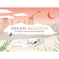 Dream Decoder: 60 Cards to Unlock your Unconscious (Interpret Archetypal Symbols...