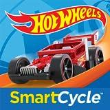 Smart Cycle Hot Wheels City Challenge