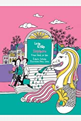 Leap & Hop Singapore, Travel books for kids Ring-bound