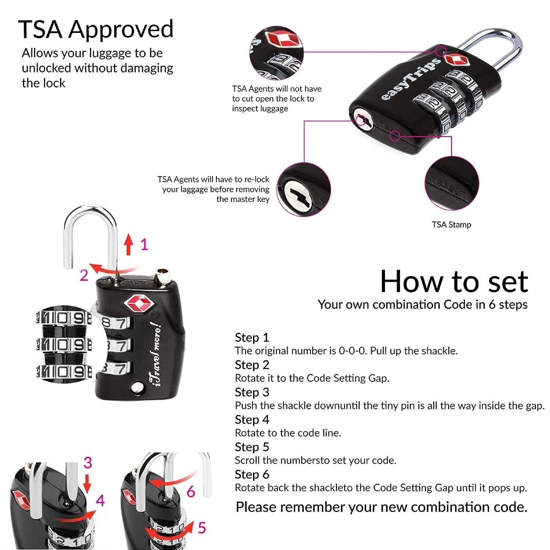 Rojo Adaptador de corriente universal de viaje Todo en uno Adaptador de enchufe de CA internacional con cargador de pared internacional con 5.6A Smart Power USB y 3.0A USB Type-C para USA UE UK AUS