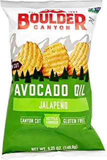 product image for BOULDER CANYON CHIP JLPNO AVCDO OIL 5.25OZ