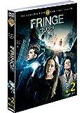 FRINGE/フリンジ <ファイナル> セット2 (3枚組) [DVD]