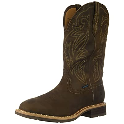 ARIAT Men's Tombstone H2O | Boots