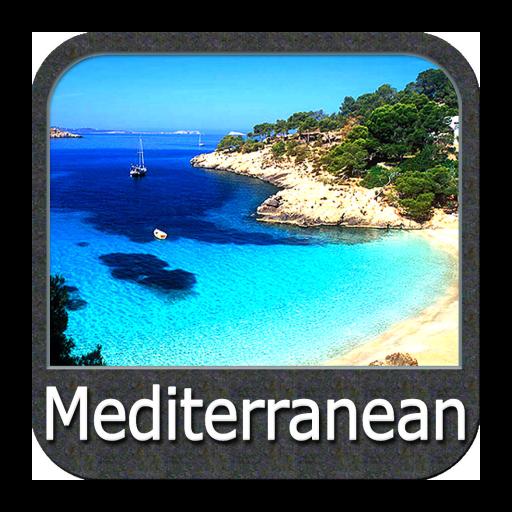 Mediterranean gps navigator: Amazon.es: Appstore para Android